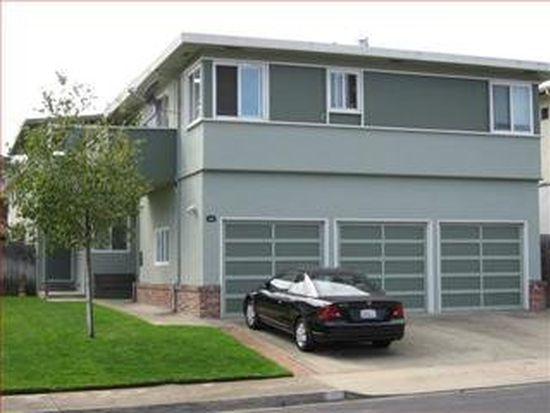 435 Serra Dr, South San Francisco, CA 94080