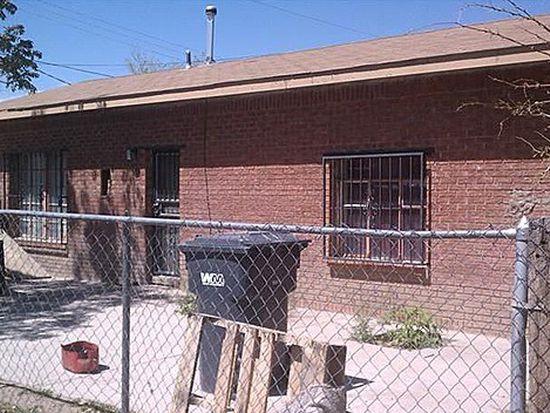 1743 Valley Rd SW, Albuquerque, NM 87105