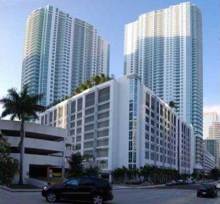 950 Brickell Bay Dr APT 4605, Miami, FL 33131