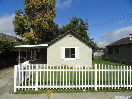 608 Andrew St, West Sacramento, CA 95605