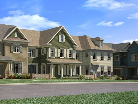Salerno - Seville At Brier Creek - Paseo Collection by Standard Pacific Homes