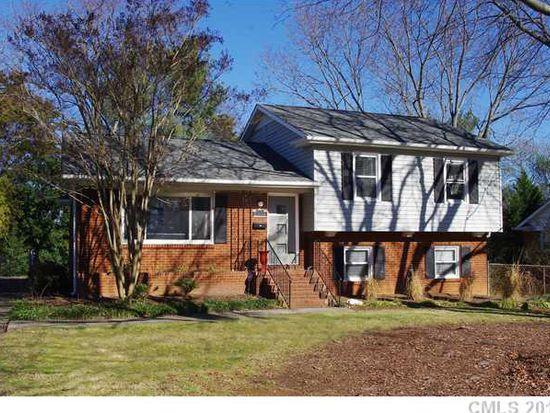 1727 Emerywood Dr, Charlotte, NC 28210