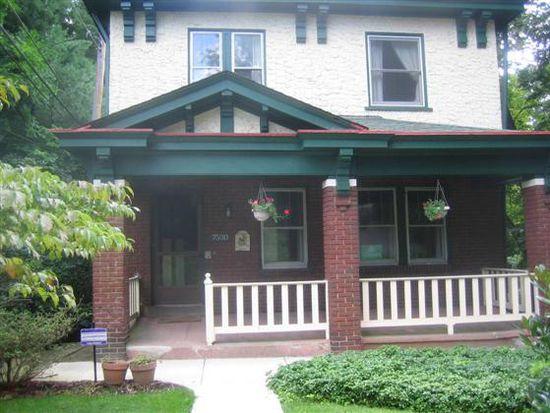 7500 Rosemary Rd, Pittsburgh, PA 15221