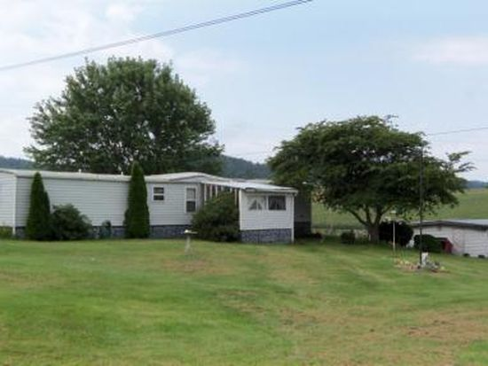 1349 Ridge Ave, Rural Retreat, VA 24368