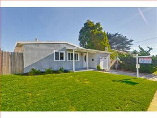 918 Newman Dr, South San Francisco, CA 94080