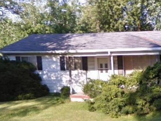 1804 N Lesley Ave, Indianapolis, IN 46218