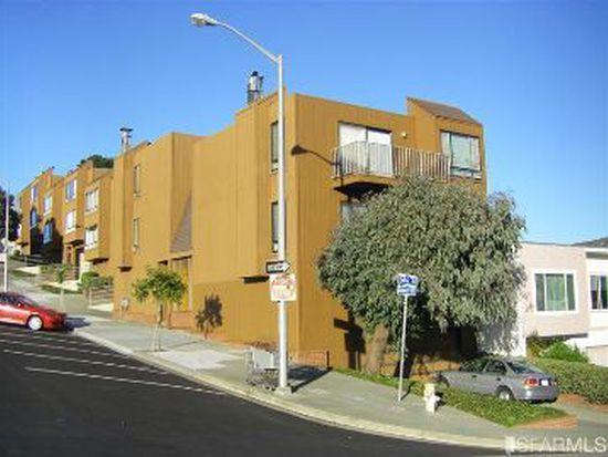 295 County St APT A, Daly City, CA 94014
