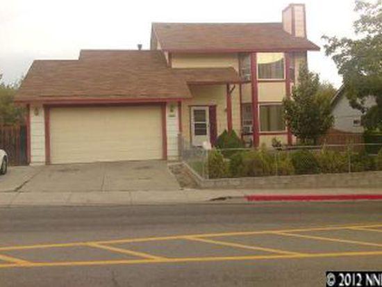 2620 Keystone Ave, Reno, NV 89503