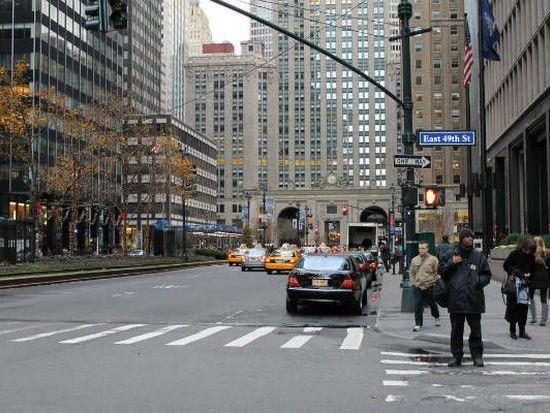 250 Park Ave New York NY 10177