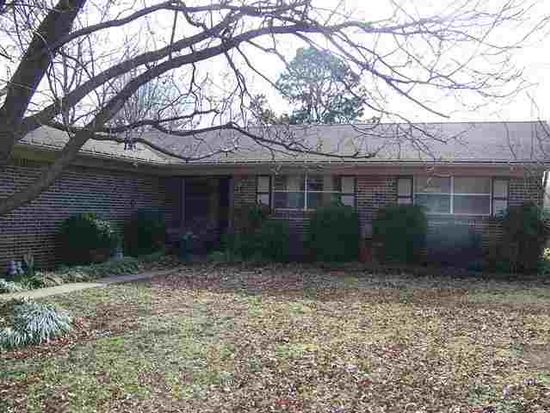 409 Carlton Way, Muskogee, OK 74403