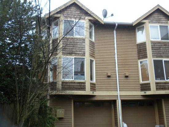 4426 Francis Ave N # B, Seattle, WA 98103
