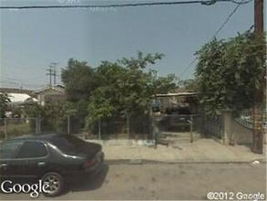 1125 Fraser Ave, Los Angeles, CA 90022