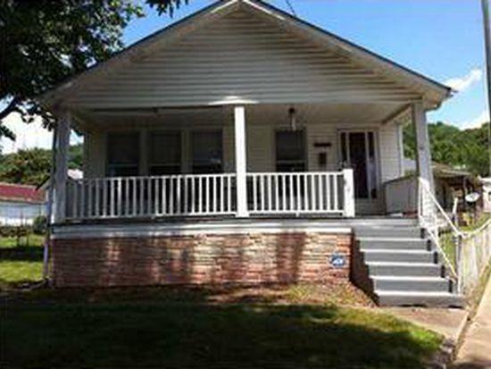 803 Garvin Ave, Charleston, WV 25302