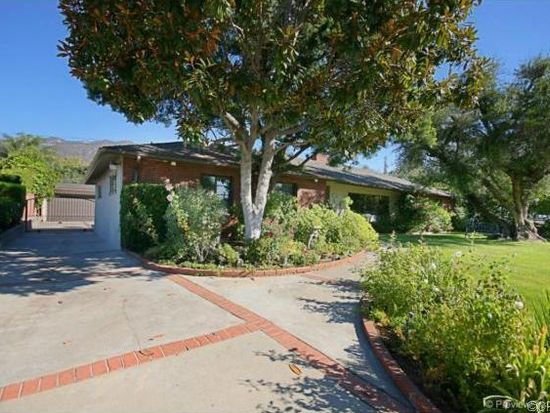 3865 Fairmeade Rd, Pasadena, CA 91107