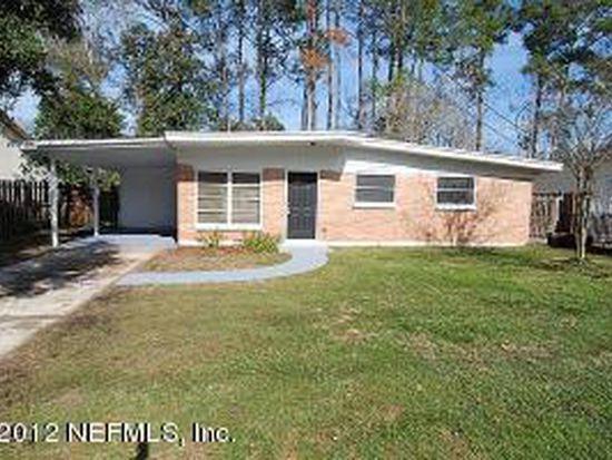 3209 Loretto Rd, Jacksonville, FL 32223