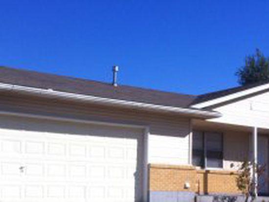 3413 NW Williams Ave, Lawton, OK 73505