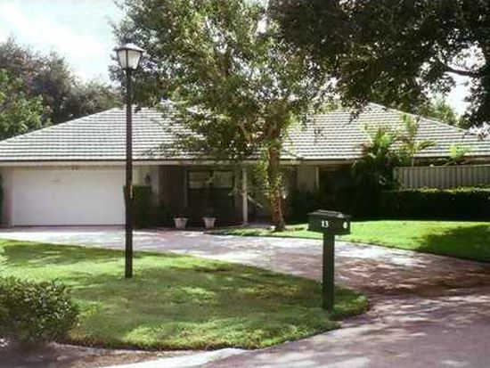 13 Kintyre Rd, Palm Beach Gardens, FL 33418