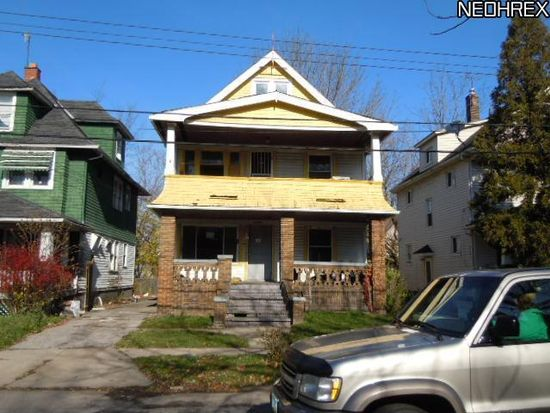 11905 Forest Ave, Cleveland, OH 44120
