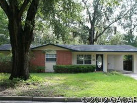 3927 NW 19th Ter, Gainesville, FL 32605