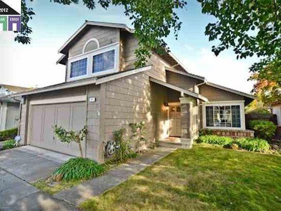 12 Thurles Pl, Alameda, CA 94502