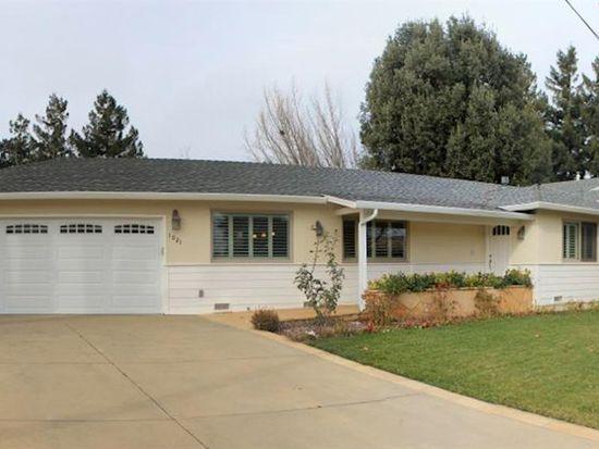 1021 Wright Ter, Sunnyvale, CA 94087