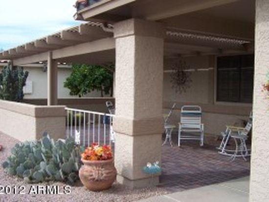2207 Leisure World, Mesa, AZ 85206