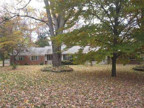 32 Meadow Ln, Toledo, OH 43623