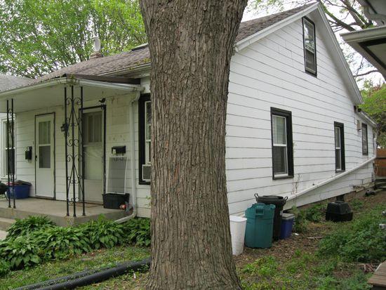 808 E Davenport St, Iowa City, IA 52245