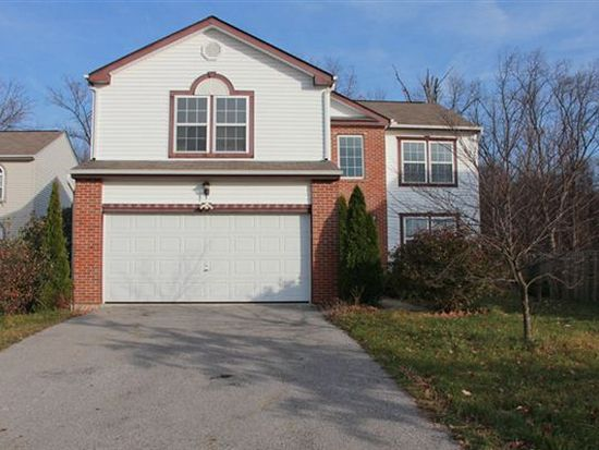 7746 Rippingale St, Blacklick, OH 43004