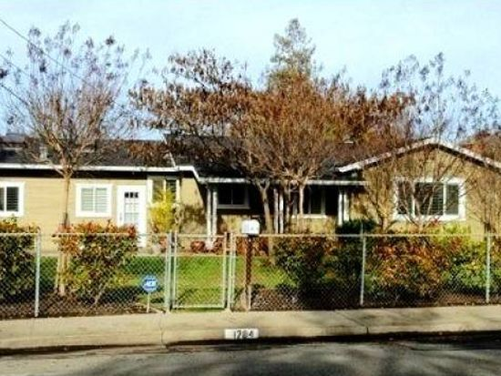 1784 Sunnyvale Ave, Walnut Creek, CA 94597