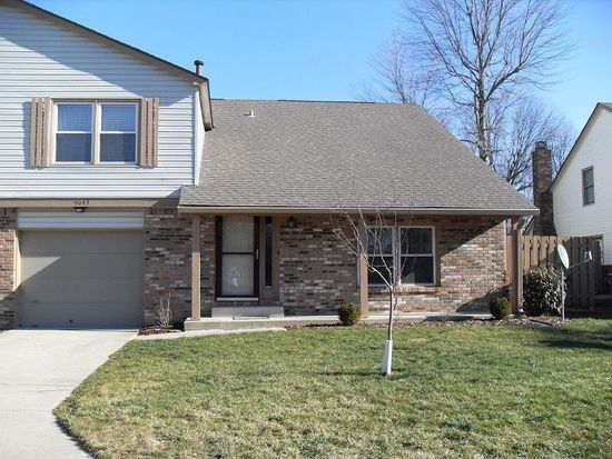 9043 Cinnebar Dr, Indianapolis, IN 46268