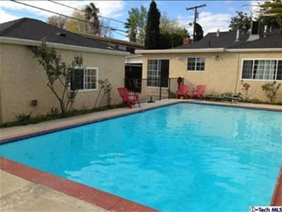 6816 Bellingham Ave, North Hollywood, CA 91605