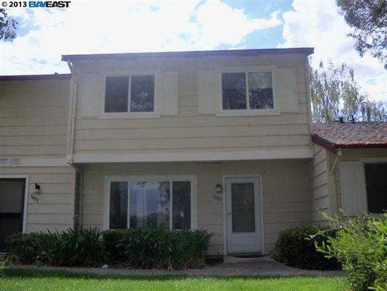 1487 Spring Valley Cmn, Livermore, CA 94551