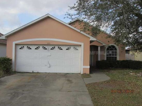 1845 Spreakley Ct, Orlando, FL 32837