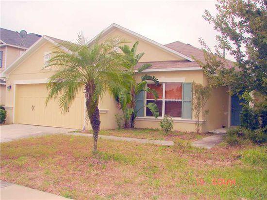 7438 Bridgeview Dr, Zephyrhills, FL 33545
