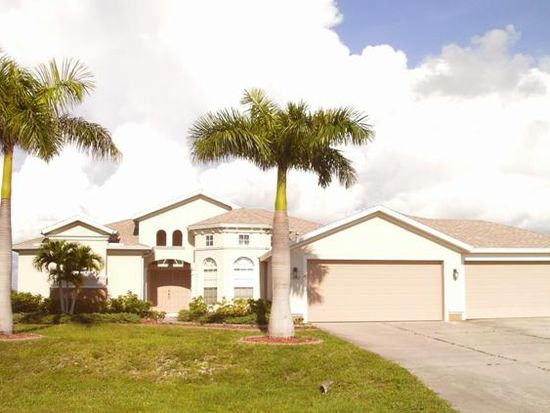 1047 NW 36th Ave, Cape Coral, FL 33993