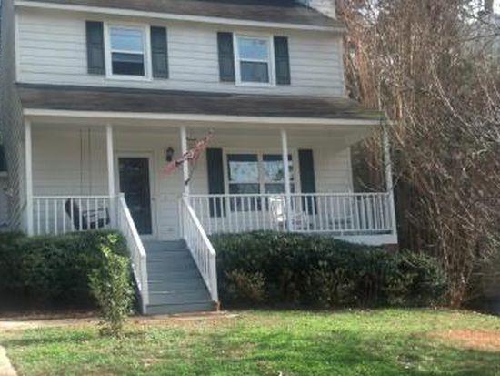 1052 Mills St, Raleigh, NC 27608