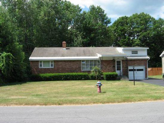 1080 Eugene Dr, Schenectady, NY 12303