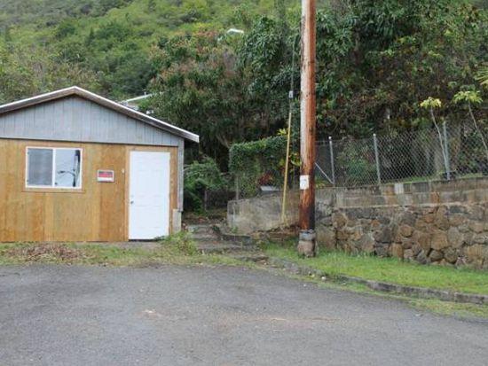 2441 Yvonne Pl, Honolulu, HI 96816