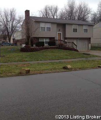 8608 Running Fox Cir, Louisville, KY 40291