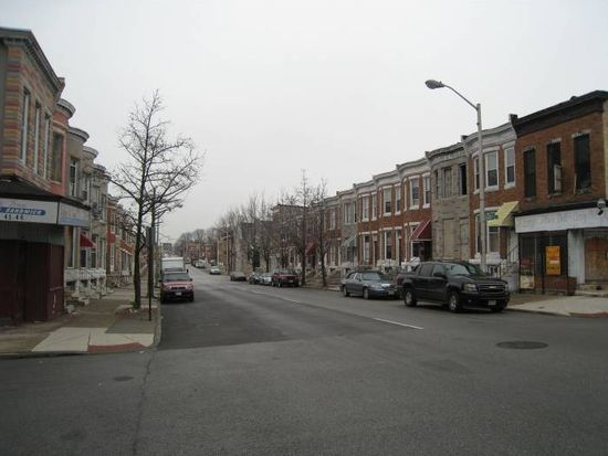 229 N Monroe St, Baltimore, MD 21223
