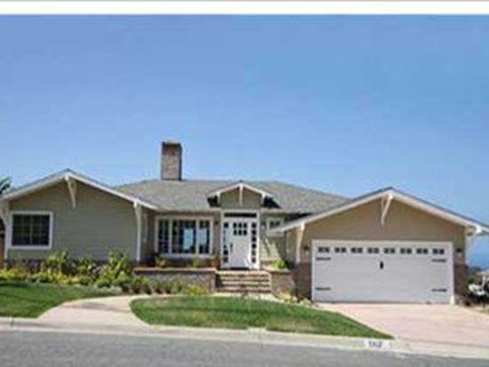 1312 Rodeo Dr, La Jolla, CA 92037