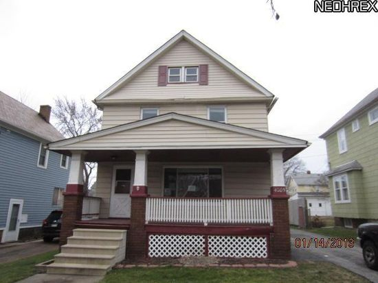 4205 W 50th St, Cleveland, OH 44144