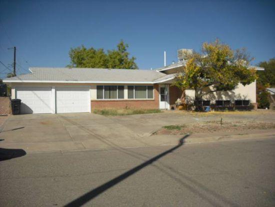 1601 Speronelli Rd NW, Albuquerque, NM 87107