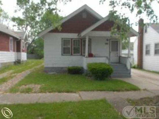6456 Westwood St, Detroit, MI 48228