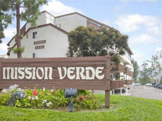 6151 Rancho Mission Rd UNIT 110, San Diego, CA 92108