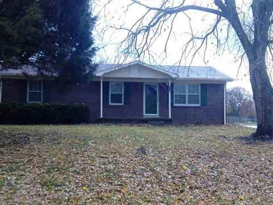 291 Rolling Dr, Bowling Green, KY 42104