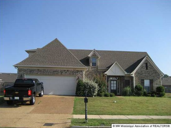 6139 Asbury Pl, Olive Branch, MS 38654