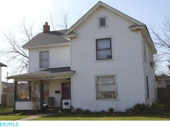1661 Manchester Ave, Columbus, OH 43211