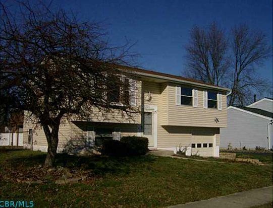 6720 Centennial Dr, Reynoldsburg, OH 43068